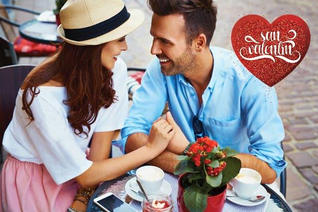 Día de los Enamorados, más que chocolates y rosas