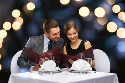 Una experiencia romántica con tu pareja