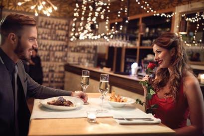 Los secretos de las cenas del Día de los Enamorados