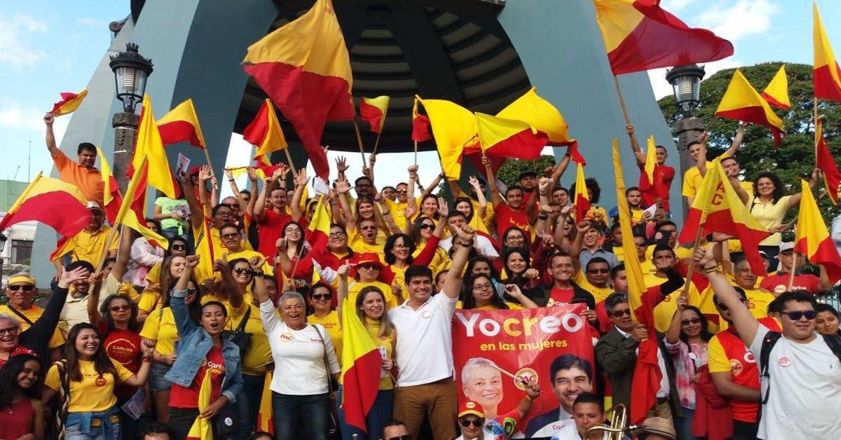 Futuros diputados del PAC delegan en Alvarado impulsar reforma fiscal