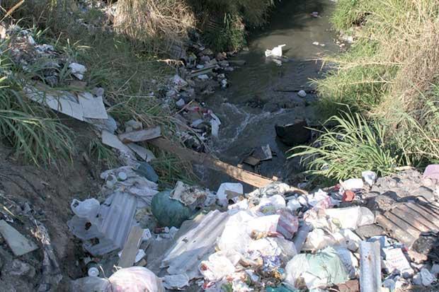 Represas eléctricas dan la mano al río más contaminado del mundo