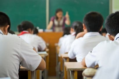 CCSS donó útiles escolares a 150 niños indígenas