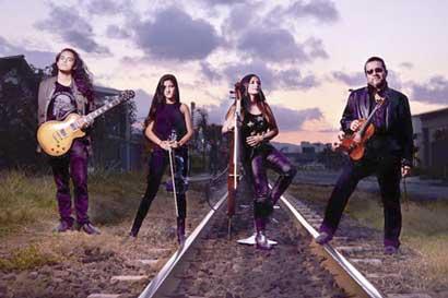 Festival de Escalante se disfrutará con música nacional