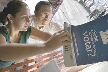 Costa Rica, líder en democracia de Centroamérica