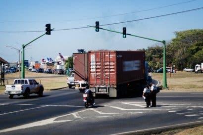 Lunes próximo inician obras para cambios viales en el cruce del aeropuerto