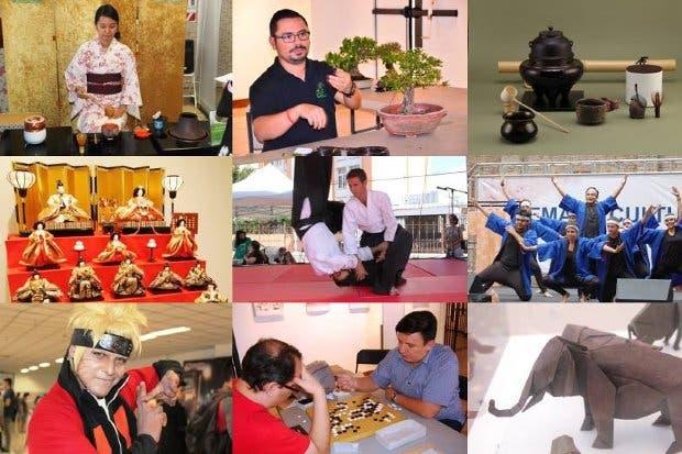 Participe de la Semana Cultural de Japón 2018