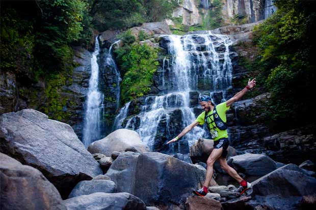Carrera de Trail Running reconocida a nivel mundial se iniciará en el país este domingo