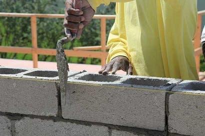 Construcción reactivó economía a partir de octubre