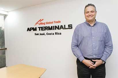APM Terminals pide aclaración sobre aparente venta indebida de tubos acero