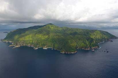 Simposio internacional analizará los tesoros de la Isla del Coco