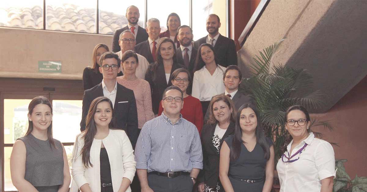 Dentons Muñoz se consolida en Centroamérica