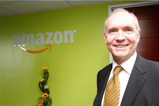 Amazon inaugura centro de soporte y anuncia 350 empleos