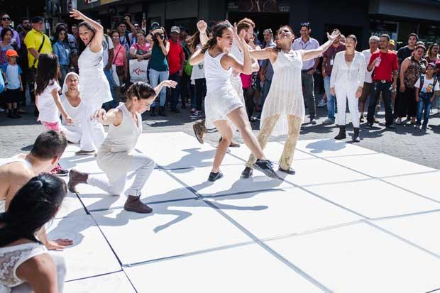 ChepeDanza ofrecerá ocho espectáculos gratuitos