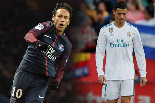Compañero de Neymar acusa: