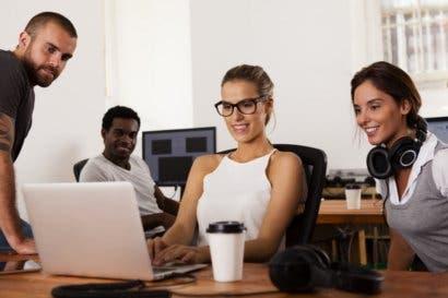 Programa busca jóvenes emprendedores para entrenarlos en Estados Unidos