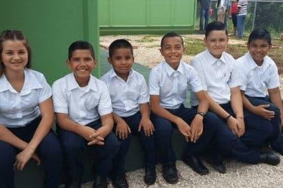 Costa Rica lidera la mayor matrícula en educación primaria de América Latina