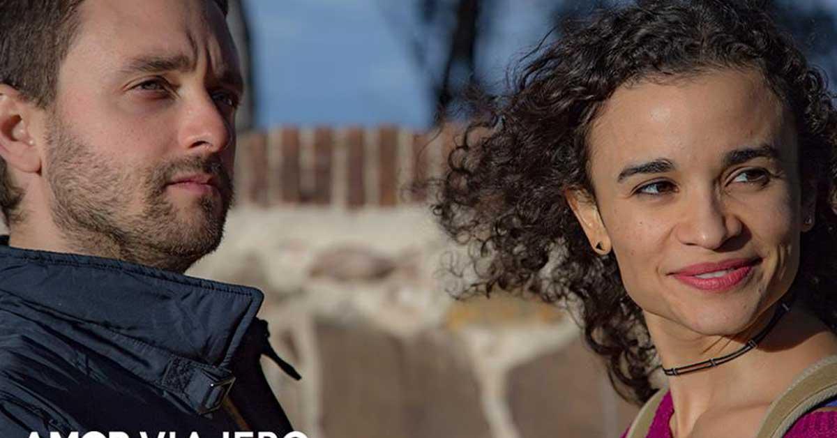 """Sony distribuirá película nacional """"Amor viajero"""""""