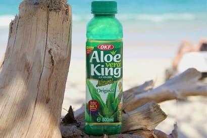 OKF Costa Rica expande su oferta con Aloe Vera King y Aloe Vera King Sugar Free