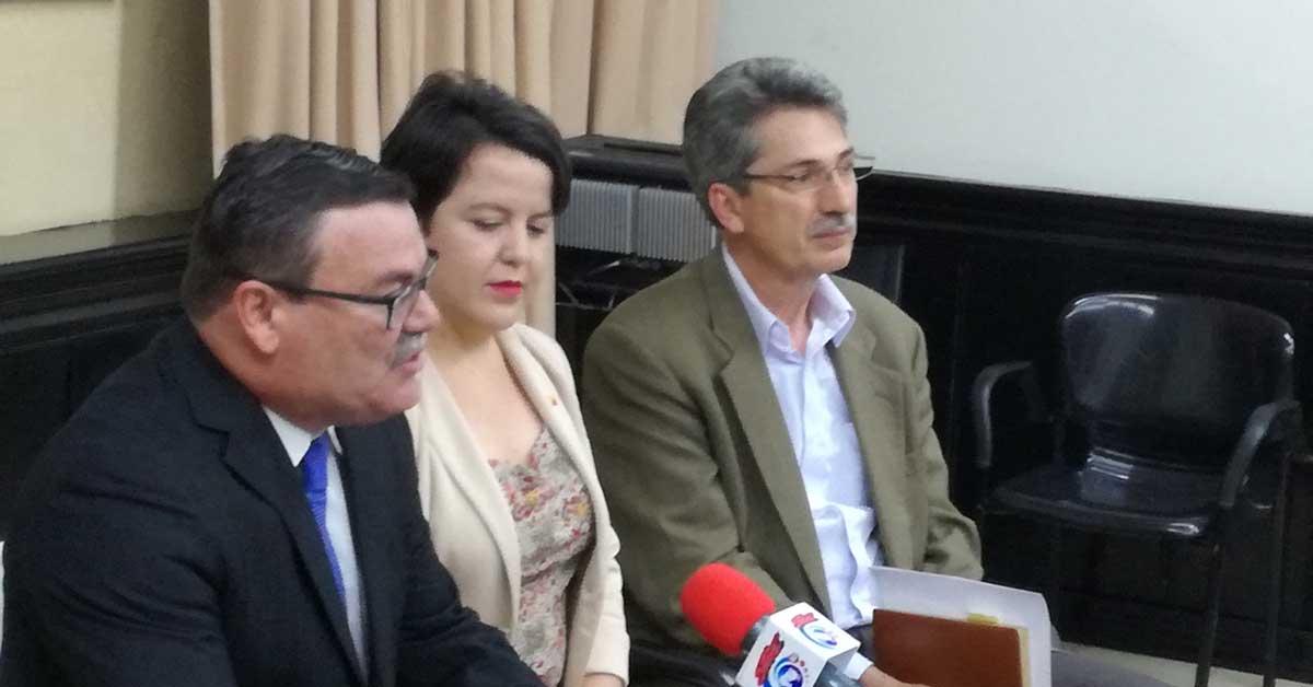 Diputados electos del PAC priorizarán reforma fiscal y contención del gasto