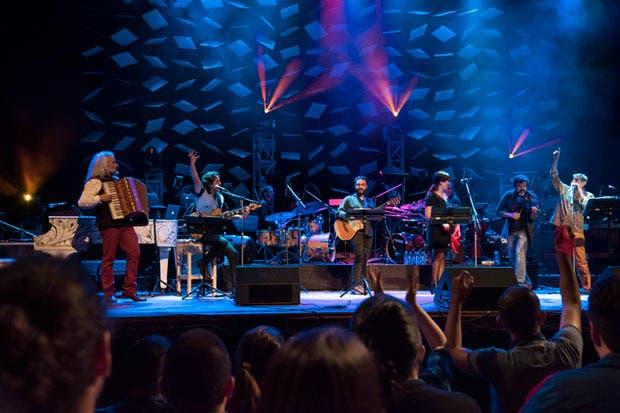 Malpaís regresa con un concierto dedicado al amor