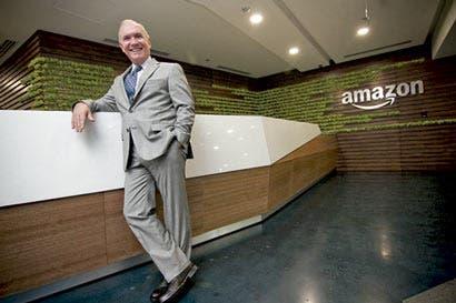 """Gerente de Amazon Costa Rica: """"Régimen de Zonas francas nos da un marco fabuloso para trabajar"""""""