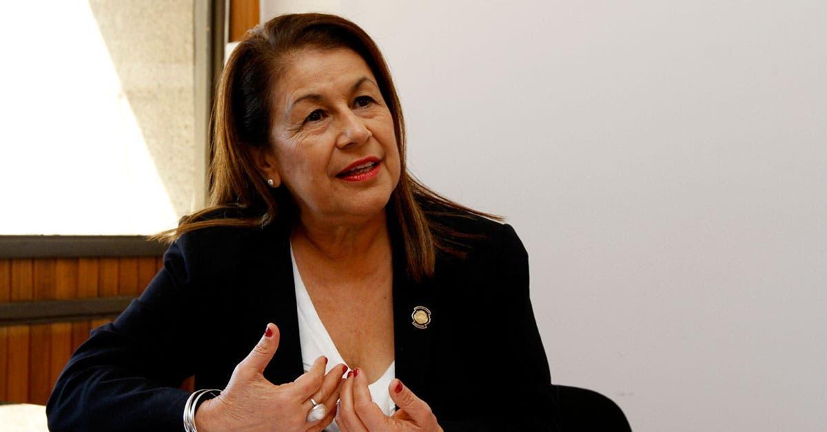 Ministra dice a sancarleños que no suspenderán programas de sexualidad