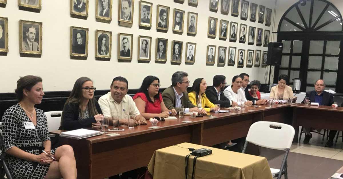 Futura fracción del PAC confiada en lograr acuerdos a pesar de tener menos diputados