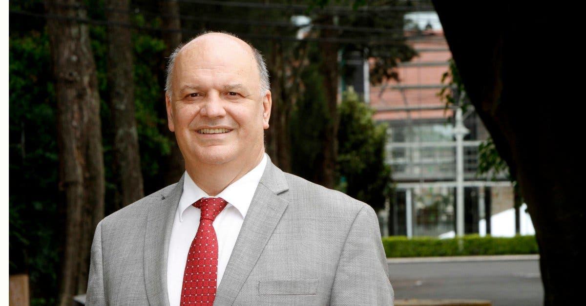 Rodolfo Piza pide a candidatos presentar equipo económico