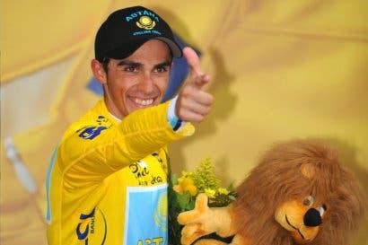 Alberto Contador será el embajador de L'Etape Costa Rica