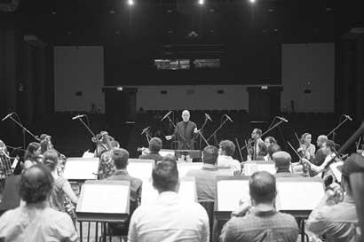 Orquesta Sinfónica de Heredia inicia su temporada