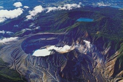 Parque volcán Poás reabre si cumple estos requisitos