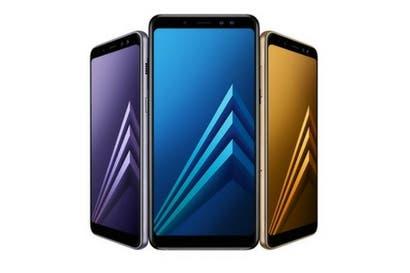 Preventa de modelo Galaxy A8 de Samsung iniciará mañana