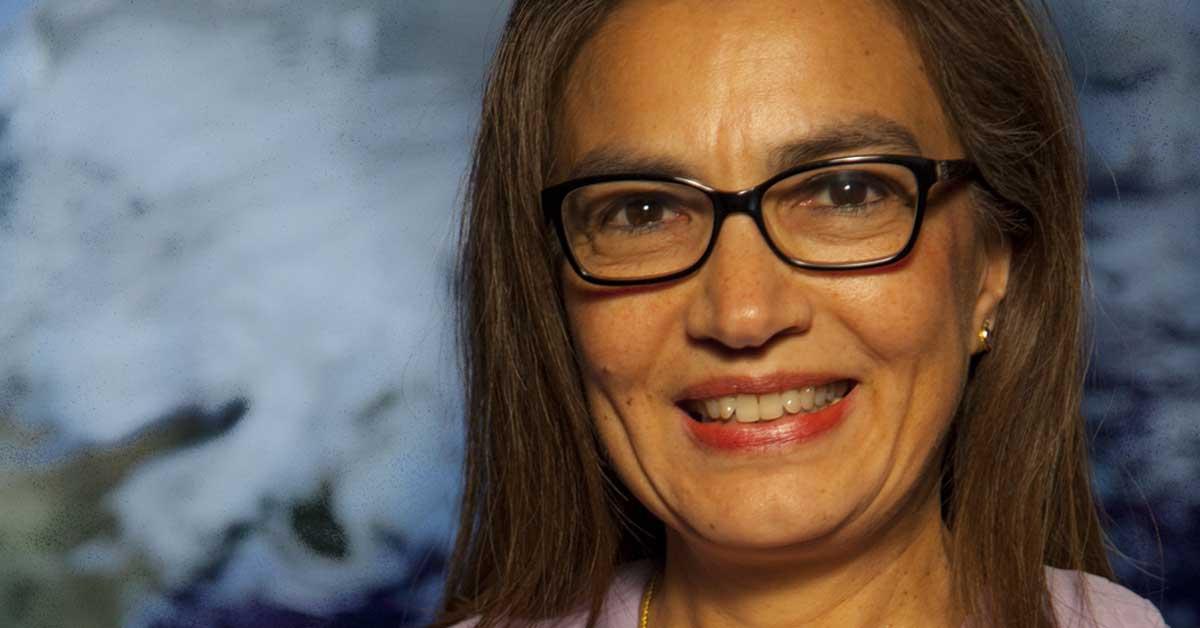 Sandra Cauffman vendrá al país para motivar a jóvenes en tecnología