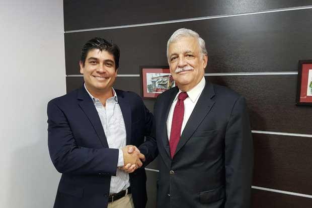 Cuatro exfuncionarios de ministerios anunciaron adhesión a Carlos Alvarado