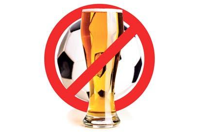 IAFA cierra las puertas al patrocinio de bebidas alcohólicas en deportes