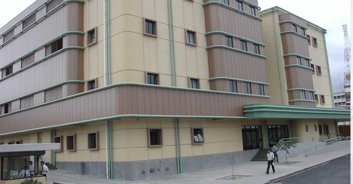 Obras de la Torre Este del Calderón Guardia avanzan en un 75%