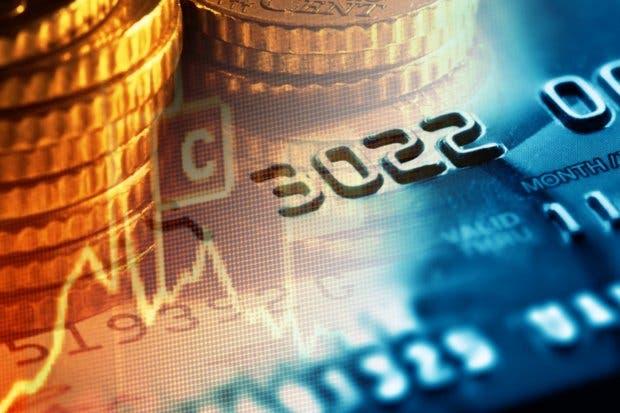 Deudas en tarjetas de crédito ya representan un 3,68% del PIB