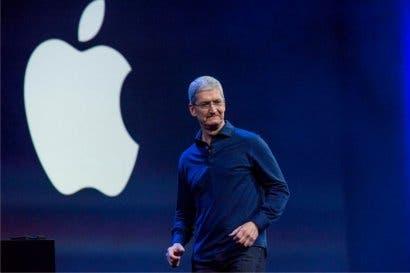 Apple tiene muchos candidatos al plantearse sucesión del CEO