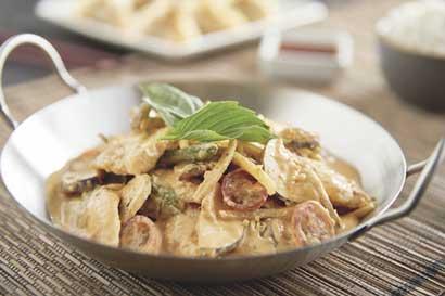 P.F. Chang's lanza menú en honor al Año Nuevo chino