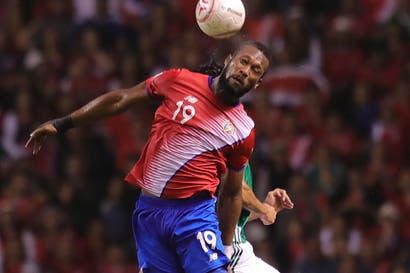 Costa Rica aumentó dos puestos en ranking FIFA
