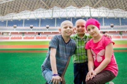 Hoy se celebra el día Internacional de la lucha contra el cáncer infantil