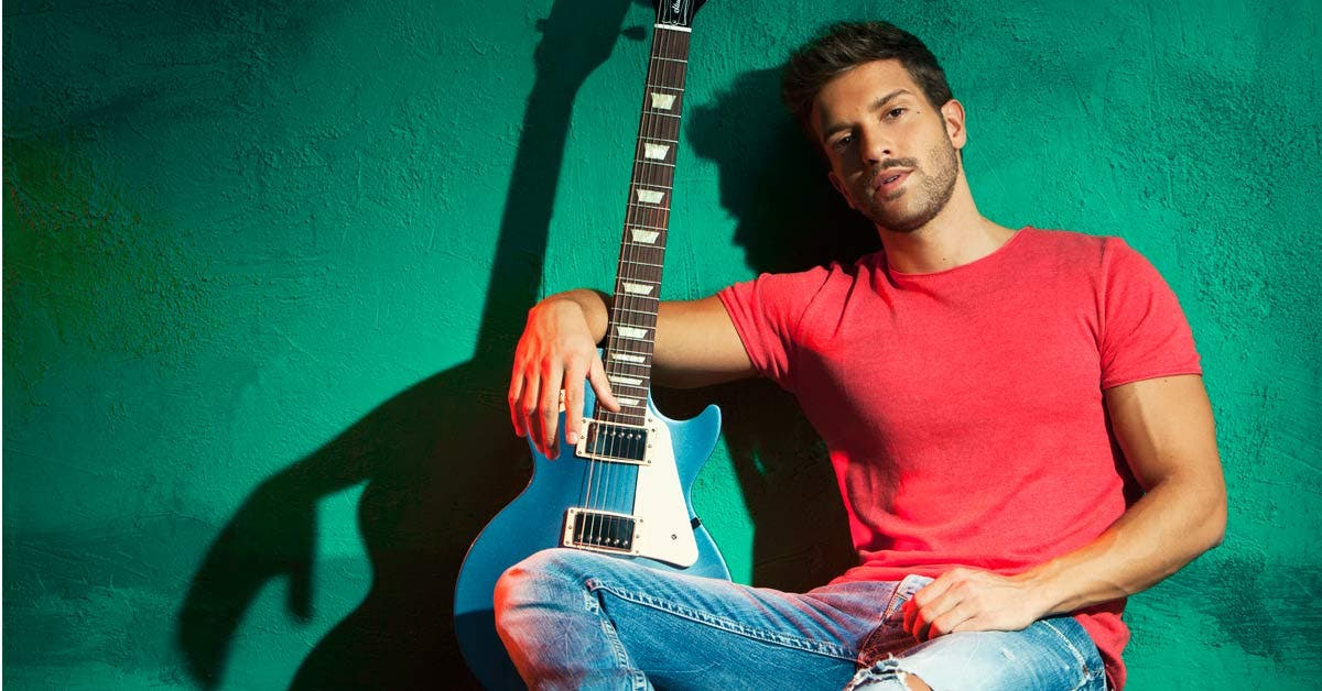 Pablo Alborán confirma segundo concierto en Costa Rica