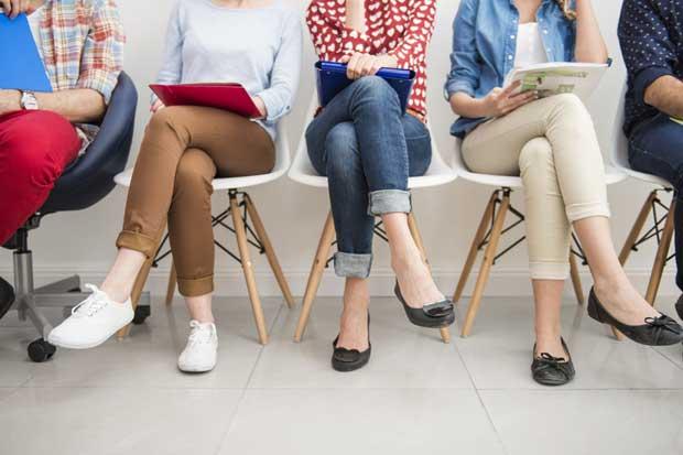 ¿Busca empleo? Empresas anunciaron vacantes este mes