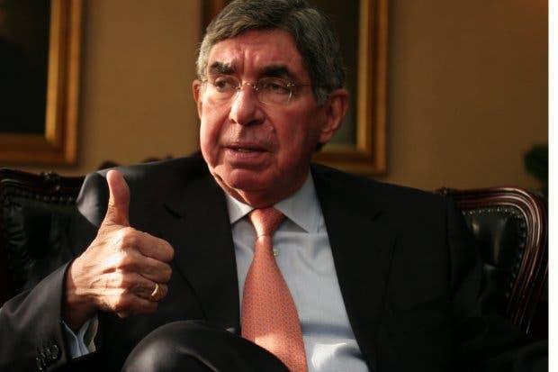 Carlos Alvarado pidió cita Óscar Arias y se reunirán mañana