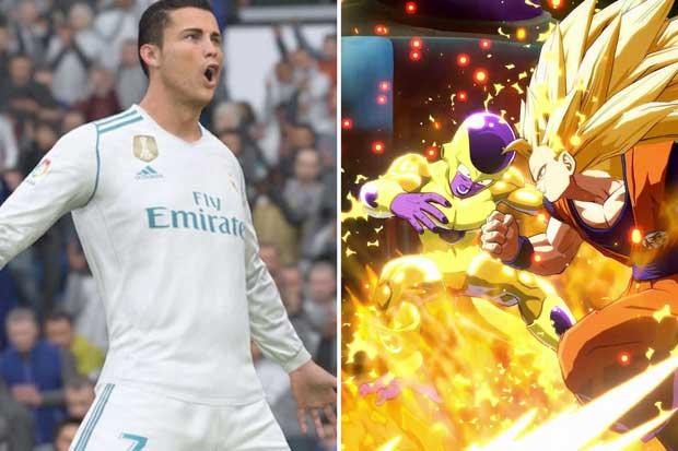 Bardock y Broly serán los primeros personajes DLC para 'Dragon Ball FighterZ'