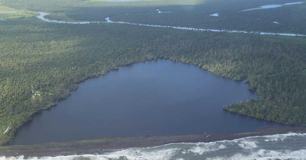 Nicaragua retira su campamento militar de Isla Portillos