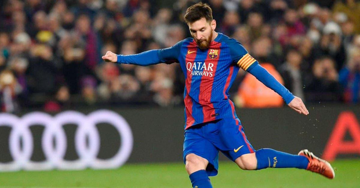 Barcelona sumó dos años sin penales en contra
