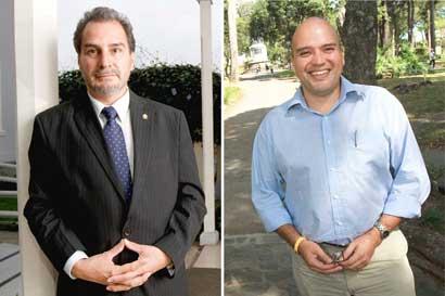 Diputados enfrentados por acceso a expediente de Celso Gamboa