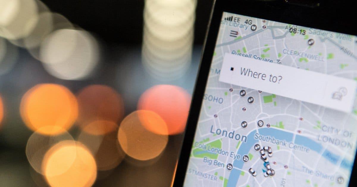 Jefe de Uber predice pérdidas para cumplir ambiciosos objetivos