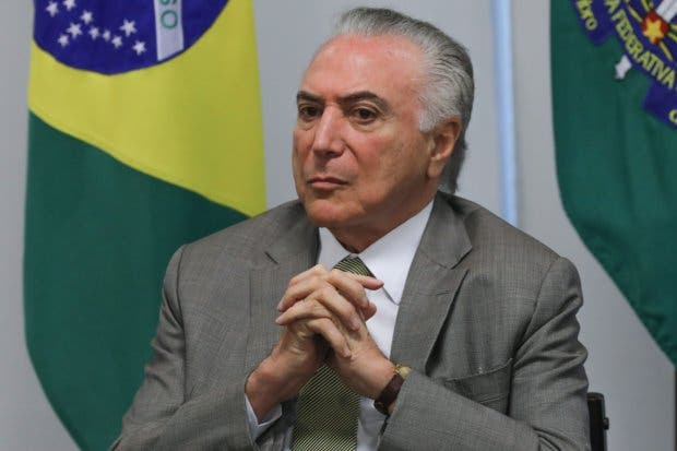 Baja inflación en Brasil abriría puerta a más flexibilización